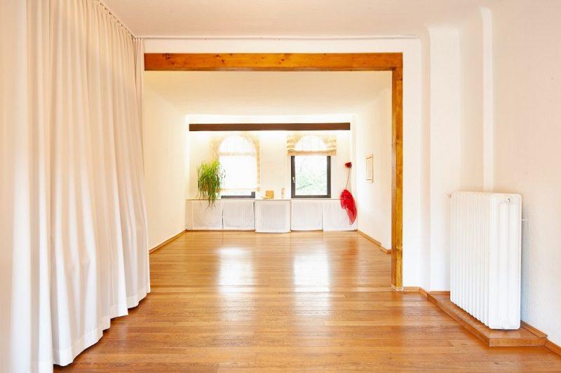inRelax Yoga Raum - Krefeld