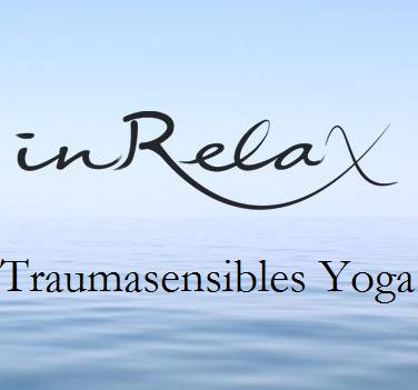 inRelax Traumasensibles Yoga